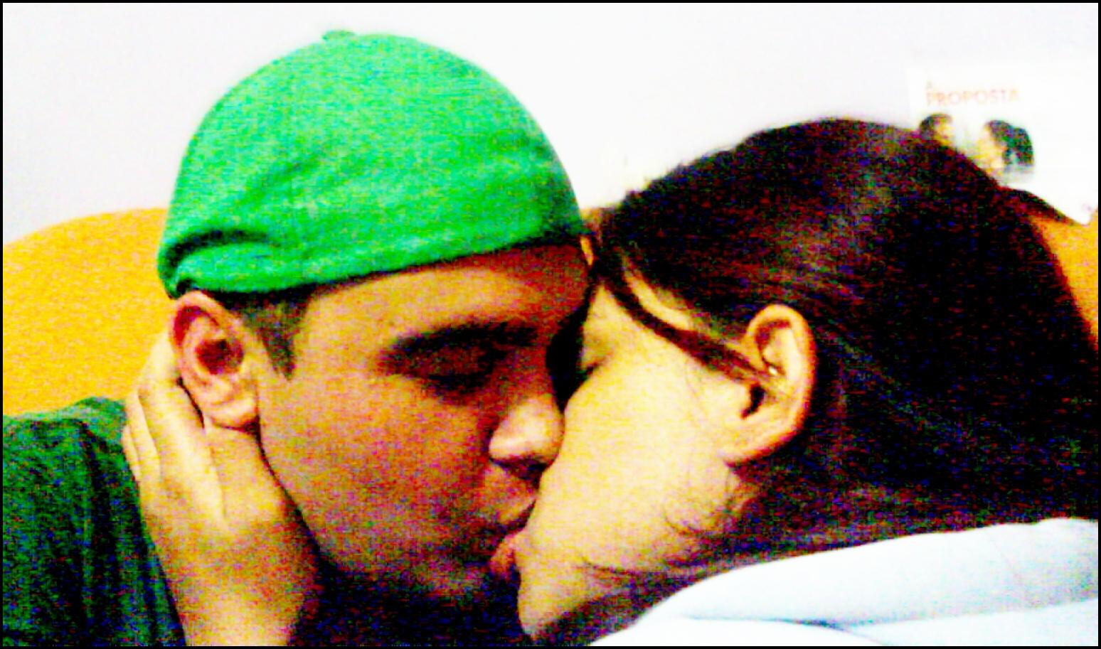 Que Amor é Esse Que Se Move Dentro De Mim: Leticia :@ Dameto