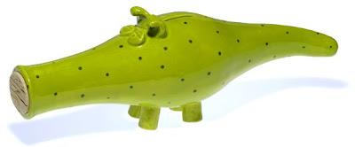 aardvark piggy bank