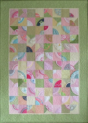 stunning baby clothes quilt