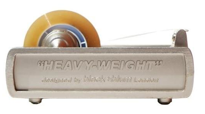 heavy-weight tape dispenser