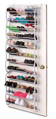 Hanging Shoe Racks Online
