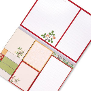 pack of 8 sticky note pads