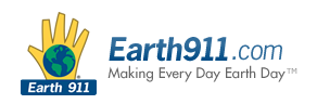 Earth911 logo