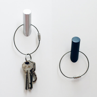 magnetic key chain