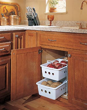 Kitchen Cabinet Style And Color