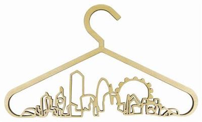 London hanger