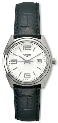 lovely longines watch