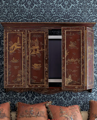cabinet for wallmounted plasma tv - Wall Mounted Tv Cabinet