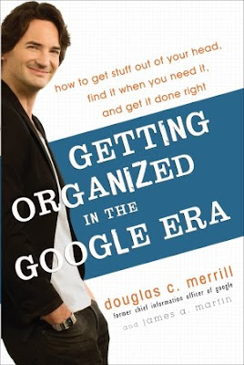 Getting Organized in the Google Era book cover