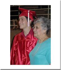 Brian and Grandma