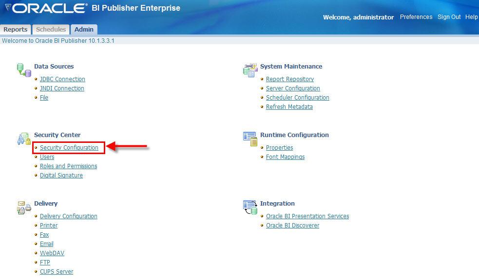 Dimitri Gielis Blog (Oracle Application Express - APEX): Call BI