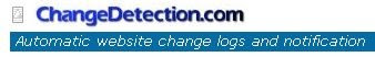 déctecion des changement d'une page internet