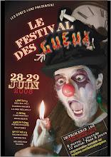 Festival des Gueux 2008
