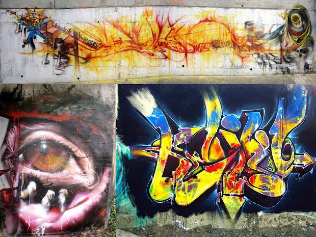 Best Graffiti Alphabet Letters