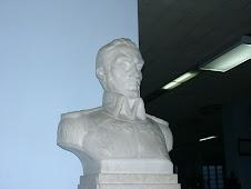 Bolívar en la Gran Logia de La Habana
