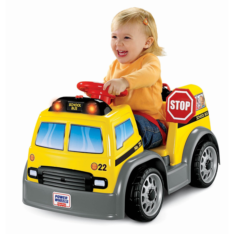 Power Wheels Cars for Kids