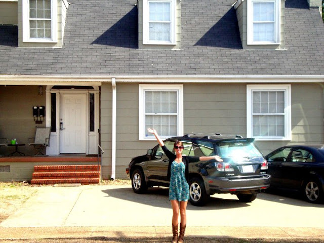 While Living In The Best Place On Earth Tuscaloosa And Attending College University Of Alabama I Lived A 6 Bedroom House With 5