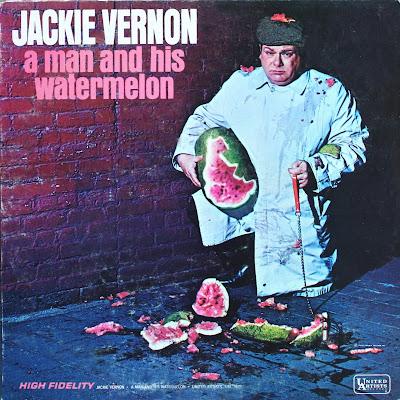jackie vernon travel
