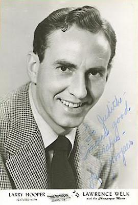 Larry Hooper