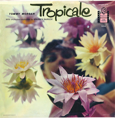 I M Learning To Share Tommy Morgan Tropicale 1958
