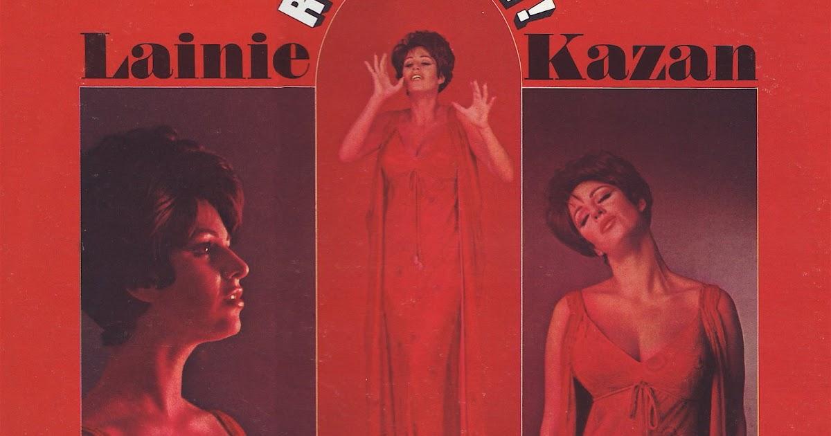 Lainie Kazan 70s