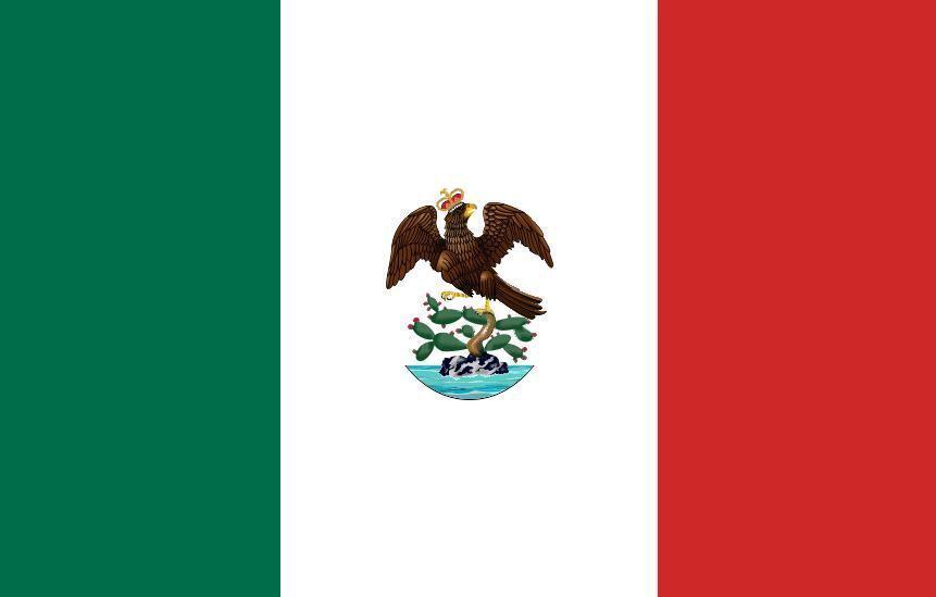 CULTURARTE Agencia de Informacin 1er Imperio Mexicano