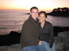 Brady and Rachel