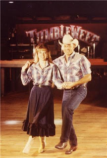 Authentic Country & Western Dance Lessons