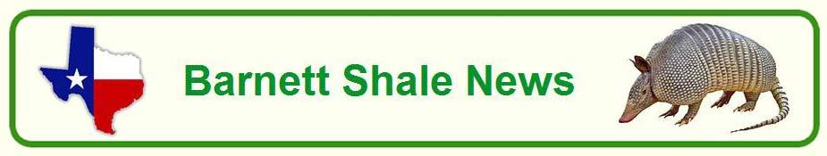 Barnett Shale News