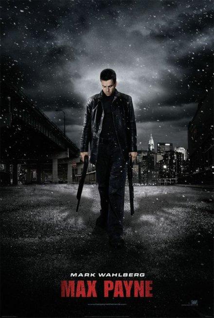 Max Payne - Dublado