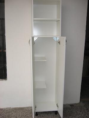 Fabrica de muebles muebles para lavadero for Amoblamientos para lavaderos