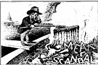 upton sinclair and the problems with meat packing industry As upton sinclair reveals in his novel the jungle (1905), the turn-of-the-century  meatpacking industry was similar to a bad horror movie read it in historical.
