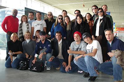 foto carlos diazgannar desafio 2007: