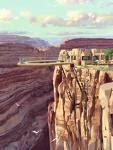 viajes EEUU el Gran canon del Colorado