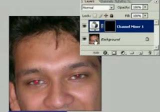 ojos-rojos photosop