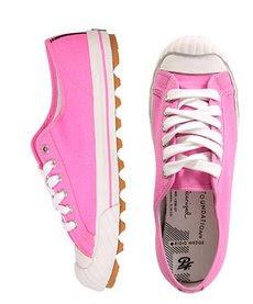 zapatillas mujer colores