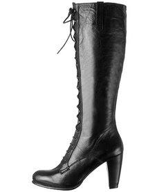 botas para mujer coral