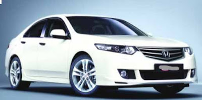 honda accord Dtec