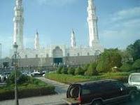 Hijrah Bukan Sembarang Hijrah; Sekeping Mutiara Haji 1430 H