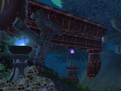Travels through Azeroth and Outland: Ashenvale