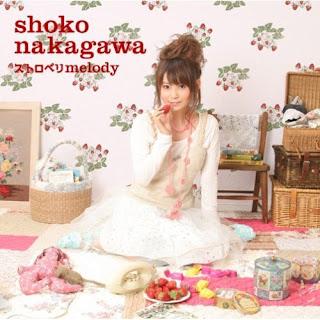 Strawberry Melody Nakagawa+Shoko+-+Strawberry+Melody