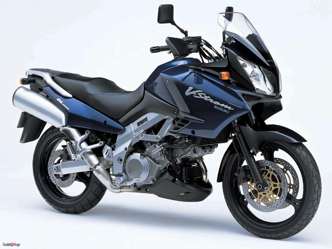 One Stop Motorcycle Info.: SUZUKI V-STORM DL 1000 WALLPAPER