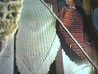 Crochet Shawl - Free Crochet Shawl Pattern