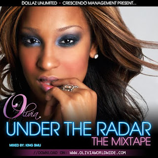 Mixtape - Olivia Under The Radar