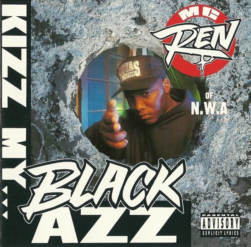Black Azz 30