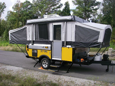 Used Campers Used Campers Great Deal On A 2005 Fleetwood Pop Up