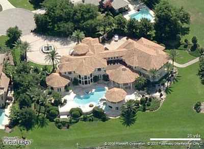 Tiger woods house tiger woods house Images of tiger woods house