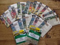 Vesey's seeds