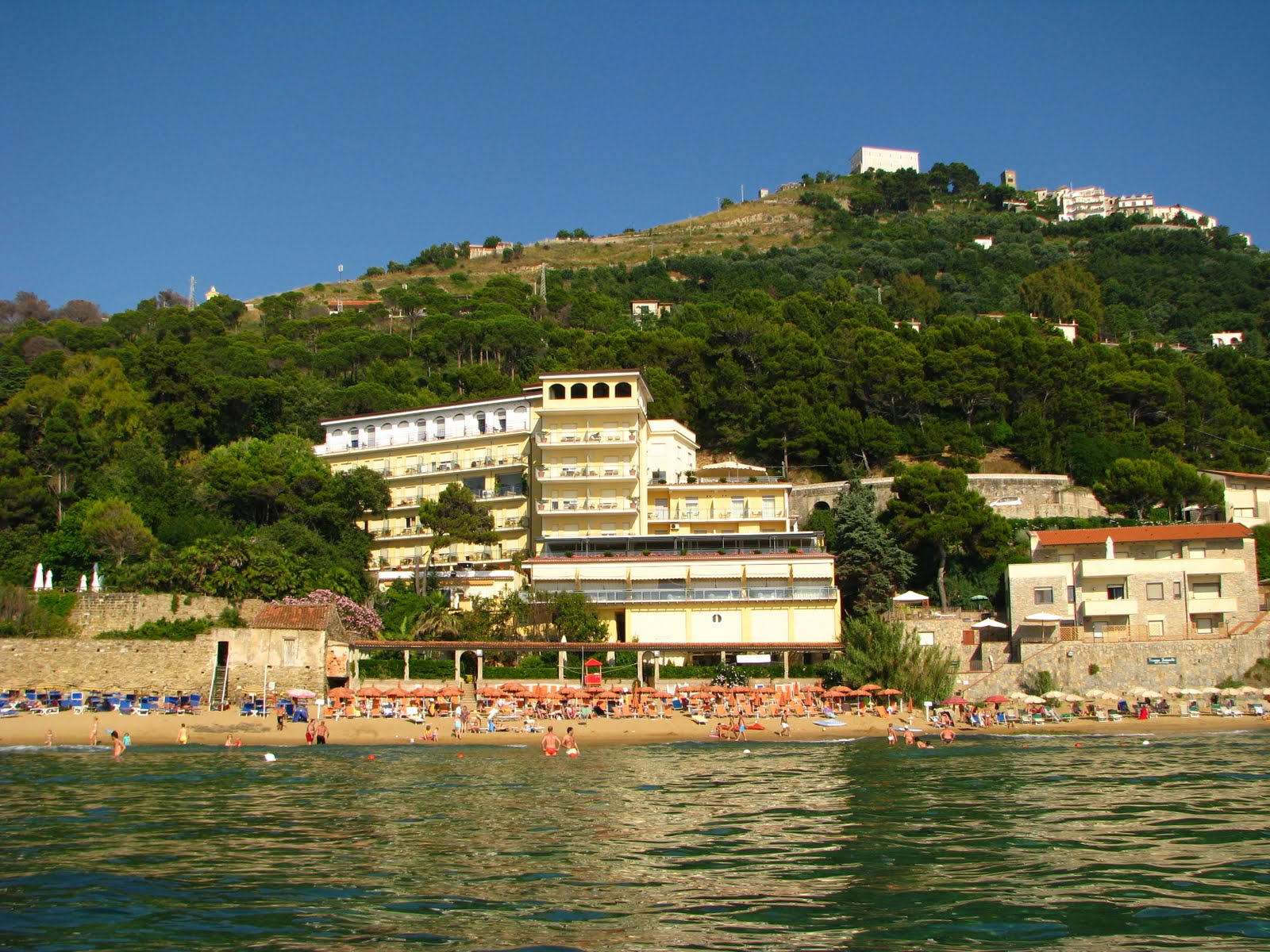 Grand Hotel Santa Maria Castellabate