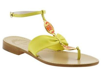 Pucci Sandals Foot Foot NotesEmilio NotesEmilio ikPZOXuT